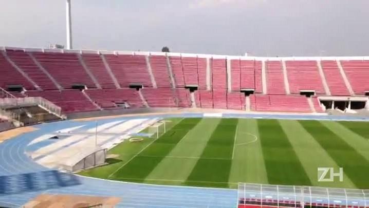 Conheça o palco de Universidad de Chile x Inter