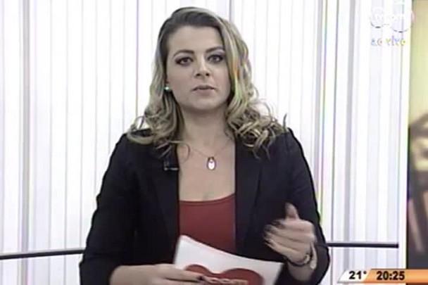 TVCOM 20 Horas - Gastronomia de Florianópolis chama atenção de moradores e turistas - 26.06.15