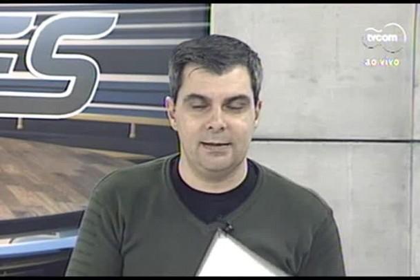 TVCOM Esportes - 2ºBloco - 09.07.15
