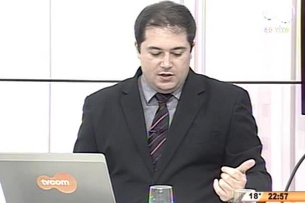 Conversas Cruzadas - Ponte Anita Garibaldi: avaliações e expectativas - 4º Bloco - 16.07.15