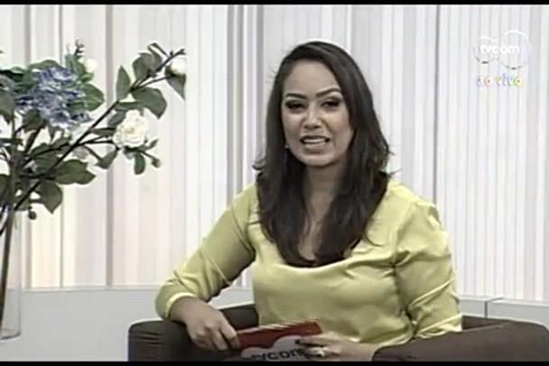 TVCOM Tudo+ - Agenda cultural - 23.07.15