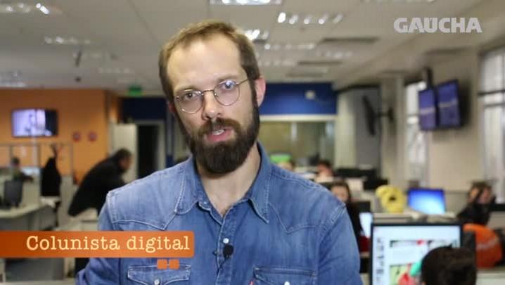 """Daniel Scola comenta a \""""degradação do ensino público\"""" no RS"""