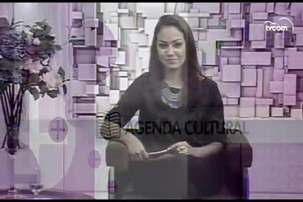 TVCOM Tudo+ - Agenda Cultural - 06.08.15