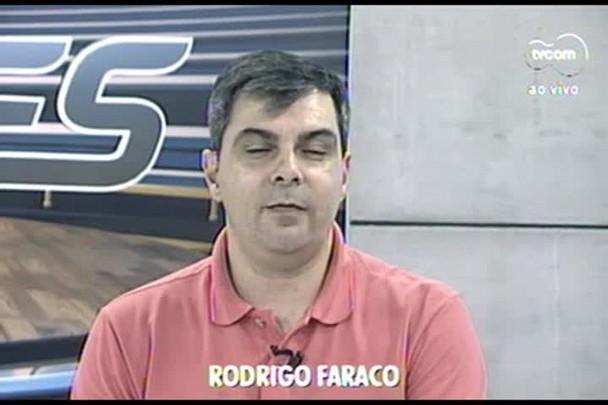 TVCOM Esportes - 1ºBloco - 10.08.15
