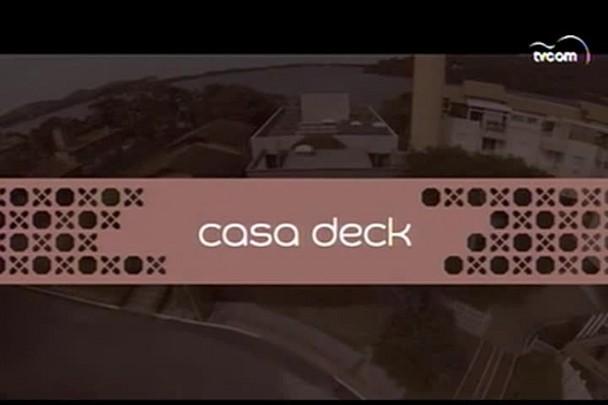 TVCOM Missão Casa. 1º Bloco. 24.08.15