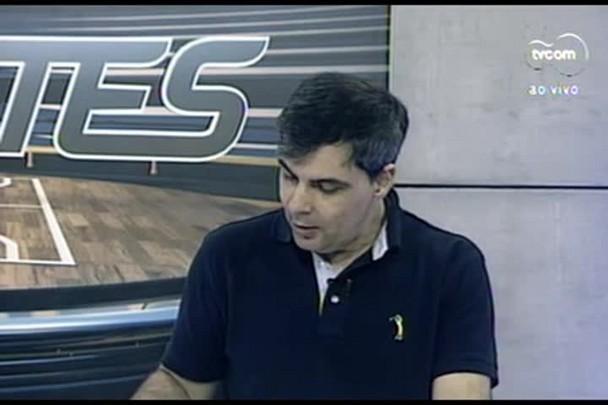 TVCOM Esportes. 3ºBloco. 11.09.15