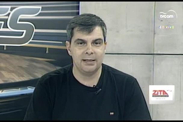TVCOM Esportes. 2ºBloco. 23.09.15
