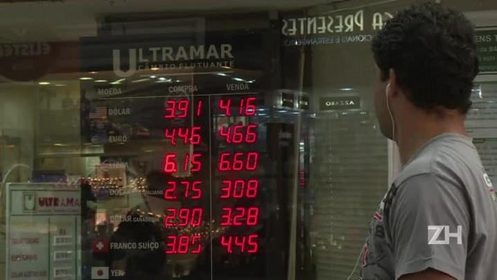 Brasil registra a pior inflação desde 2003