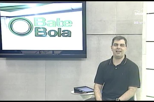 TVCOM Bate Bola.1º Bloco. 16.11.15