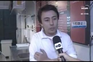 TVCOM Bate Bola. 3º Bloco. 23.11.15