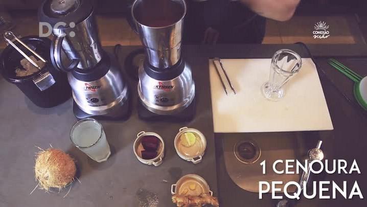 Como faz de verão: Aprenda a fazer sucos para curar a ressaca