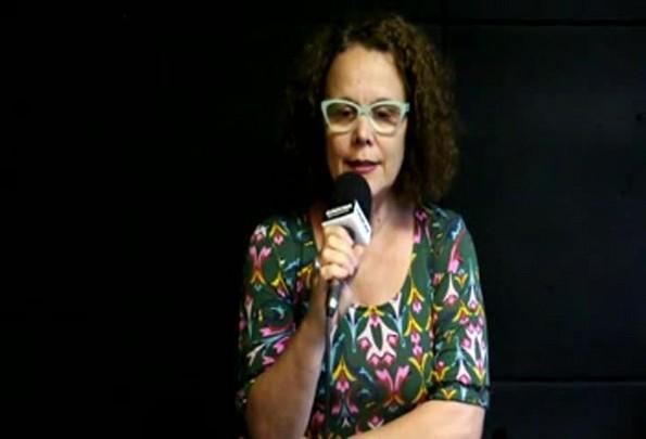 Reveja entrevista de Mirna Spritzer sobre Língua Mãe Mameloschn