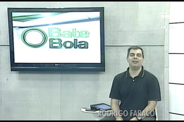 TVCOM Bate Bola. 1º Bloco. 29.02.16