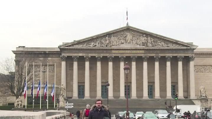 Bélgica começa a esclarecer atentados