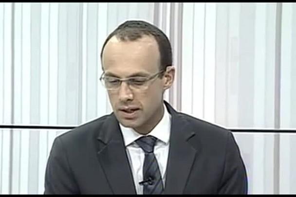 TVCOM Conversas Cruzadas. 4º Bloco. 08.04.16