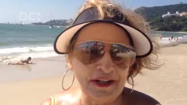 Impeachment, e aí? O que dizem as pessoas nas praias de Florianópolis