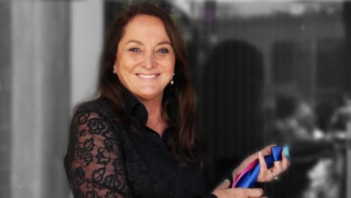 Troféu Viver SC: homenagem a Sônia Hess