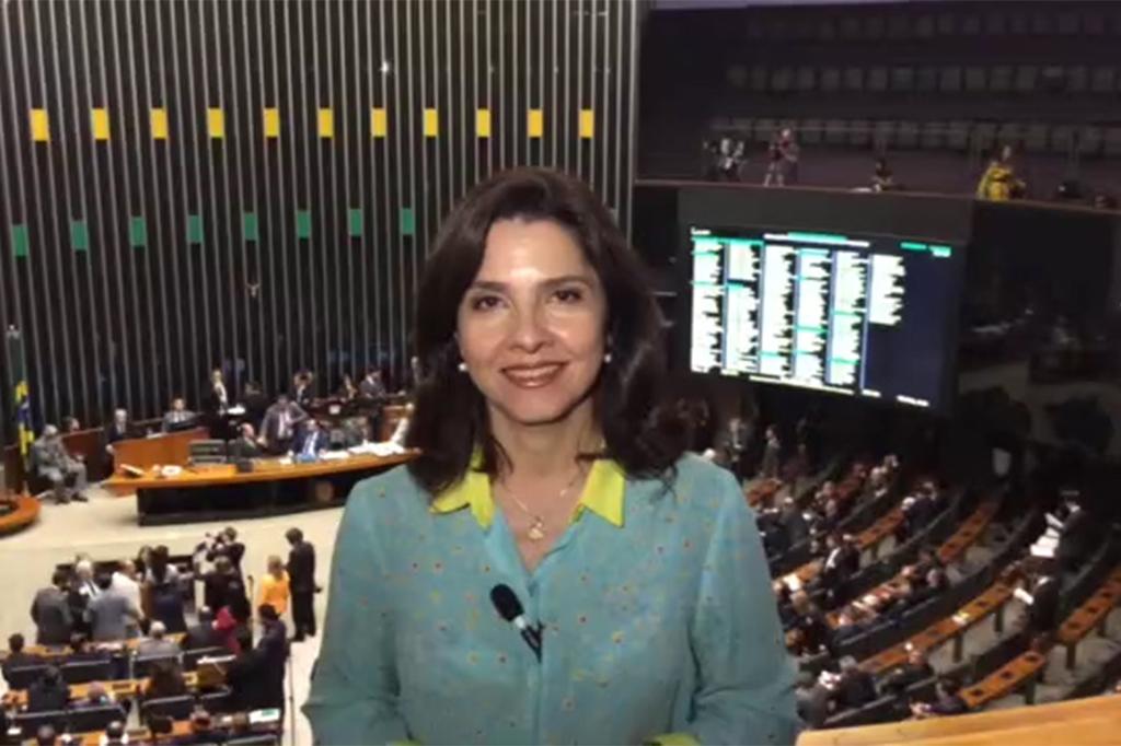Carolina Bahia: a aposta dos deputados para a eleição à presidência da Câmara