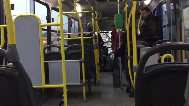 Blitz do transporte: Cachoeirinha/Gravataí