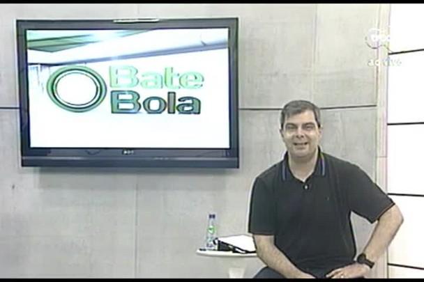TVCOM Bate Bola. 3º Bloco. 12.09.16