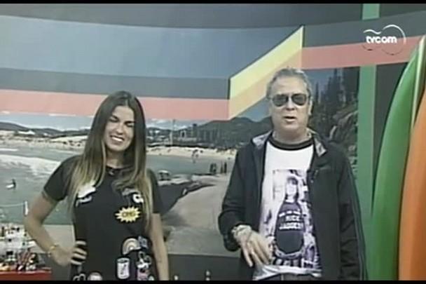 TVCOM De Tudo um Pouco. 1º Bloco. 23.10.16