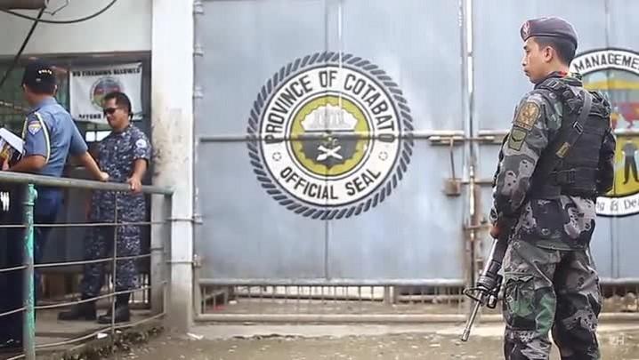 Mais de 150 detidos fogem de prisão nas Filipinas