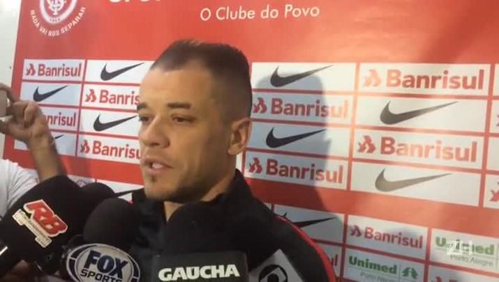 Após empate com América-MG, D\'Alessandro lamenta pontos perdidos em casa