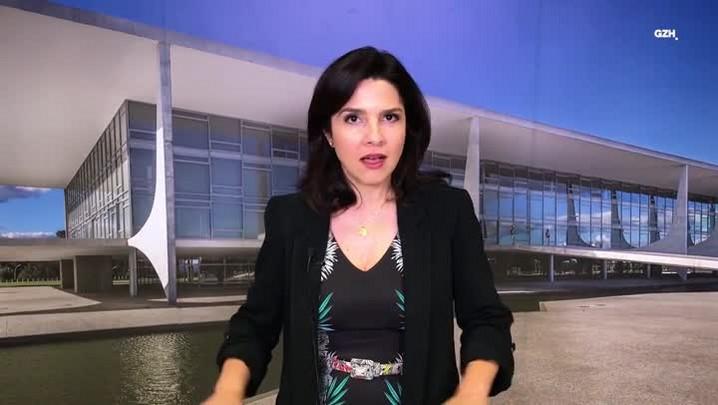 Carolina Bahia: relator de segunda denúncia contra Temer critica Ministério Público e supera expectativas do Planalto