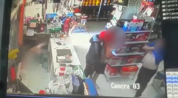 Criminosos são mortos pelo Bope após assalto a loja em Palhoça