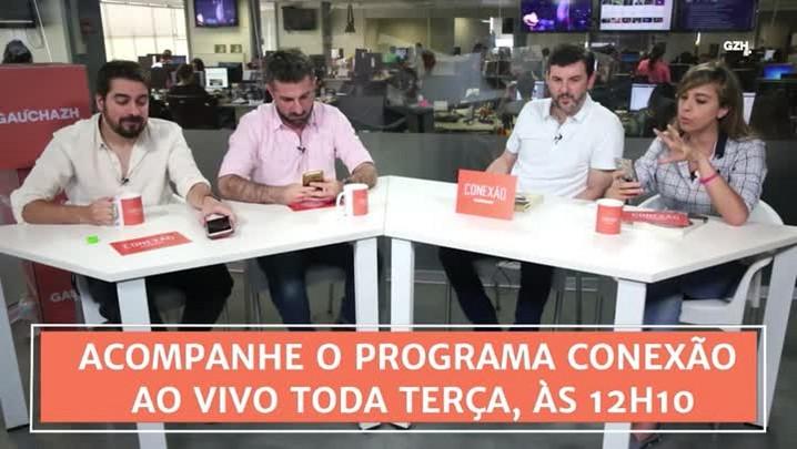 Conexão GaúchaZH: Grêmio enfrenta o Lanús a um empate do tri da América