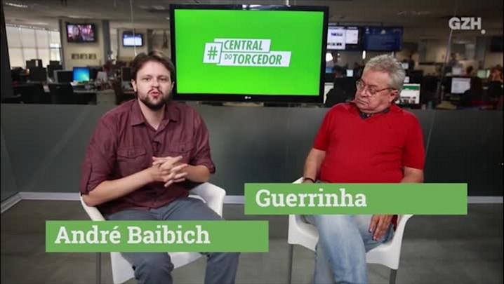 #CentralDoTorcedor: o que esperar dos jogos do final de semana da Dupla