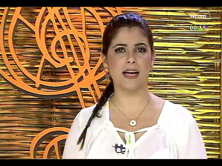 Enart 2012 - Aldeia dos Anjos de Gravataí