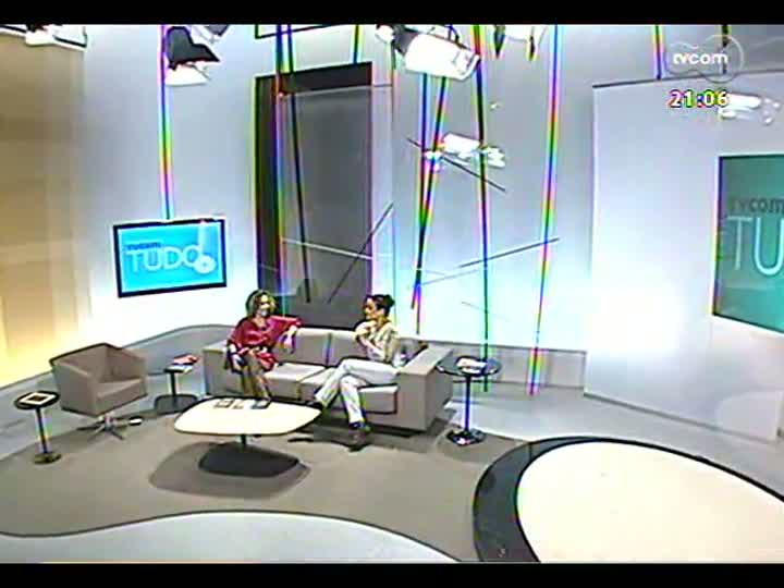 TVCOM Tudo Mais - Myla Hardie Band