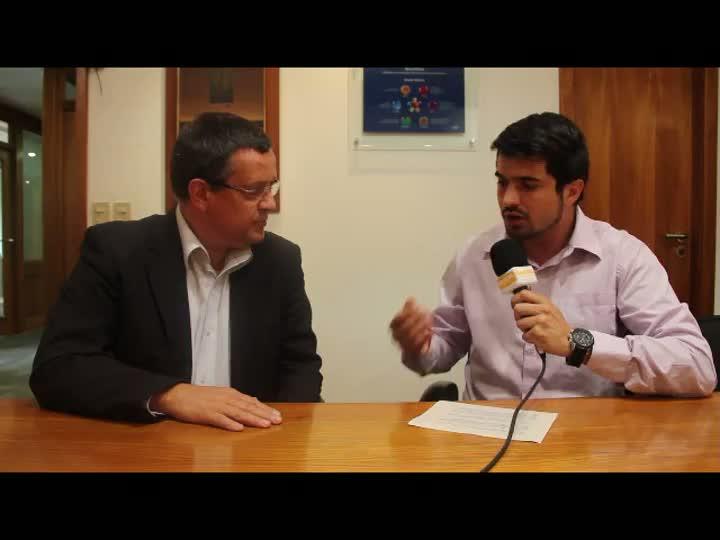 Entrevista com Beto Albuquerque. 05/03/2013