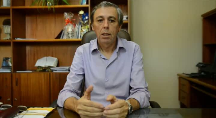 Leonel Martins fala sobre os 100 dias de governo