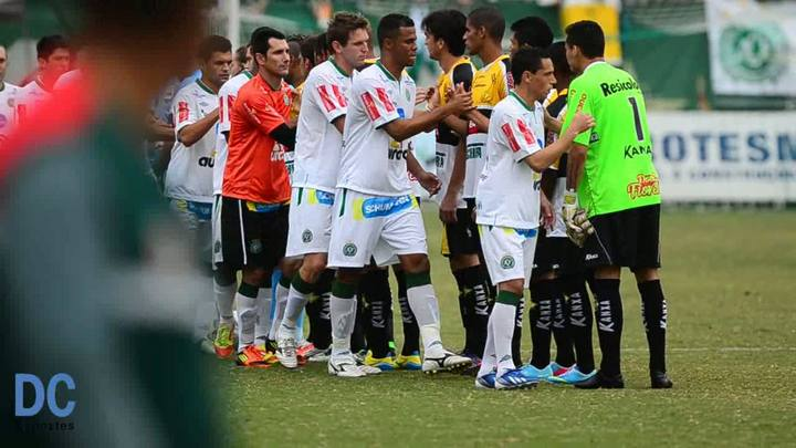 ESPECIAL - Outro olhar sobre a final do Campeonato Catarinense