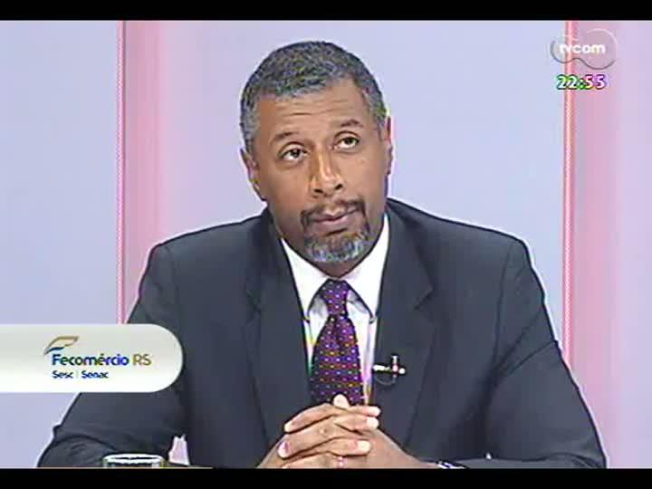 Conversas Cruzadas - No Dia Internacional contra a Homofobia o programa coloca em pauta os direitos dos homossexuais - Bloco 4 - 17/05/2013