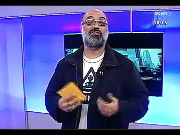Programa do Roger - Confira as estreias de cinema no Cineclube e dá prêmios na \'Lojinha\' - bloco 3 - 14/06/2013