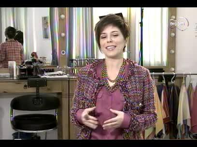 TVCOM Tudo Mais - Mulheres Sem Filhos - 1º bloco – 09/09/2013