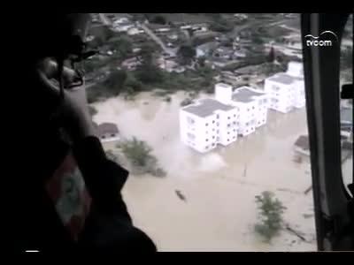 Conversas Cruzadas - Chuvas em Santa Catarina - 1º bloco – 23/09/2013