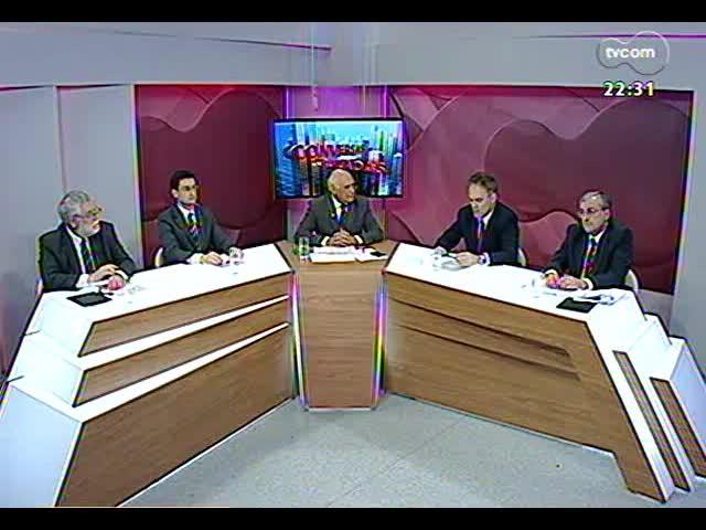Conversas Cruzadas - Em tempos de Mercopar, o programa questiona: qual a situação das indústrias no RS? - Bloco 2 - 30/09/2013