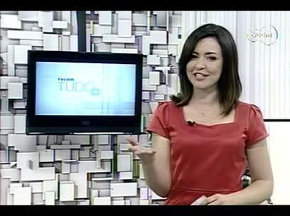 TVCOM Tudo Mais – Quadro Saúde - 1º bloco – 09/10/2013