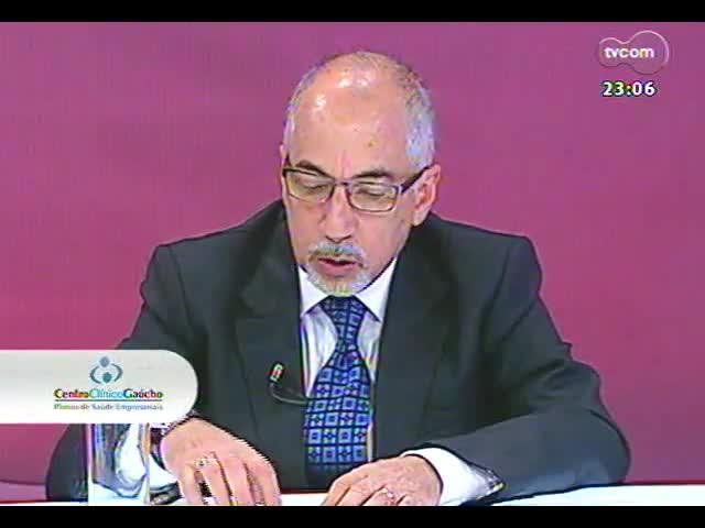 Conversas Cruzadas - Debate sobre a rapidez com que o negócio de Eike Batista faliu e as possibilidades de recuperação judicial da OGX - Bloco 4 - 01/11/2013