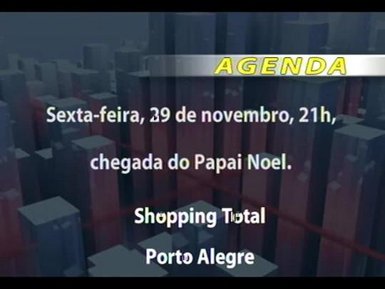 Conversas Cruzadas - Black Friday: vantagens, cuidados e seriedade do evento que oferece megaliquidações - Bloco 2 - 28/11/2013