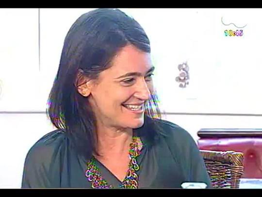 Café TVCOM - As gavetas de Vinícius de Moraes - Bloco 4 - 30/11/2013