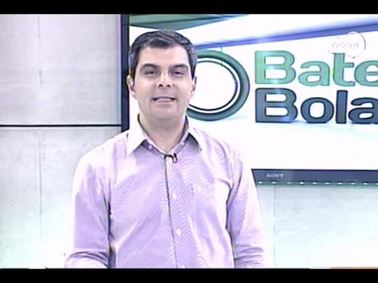Bate bola - 2o bloco - Acesso do Figueirense - 1/12/2013