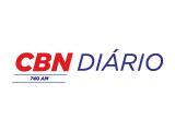 Ao Vivo da CBN Diário.