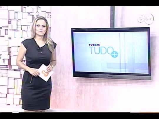 TVCOM Tudo+ - Amor de Carnaval - 05/02/14