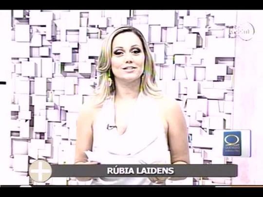 TVCOM Tudo+ - Agenda cultural - 07/03/14