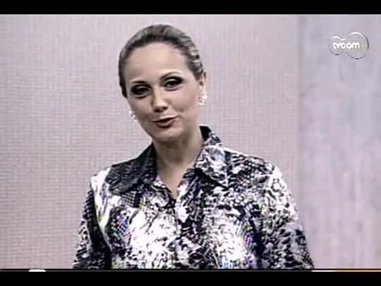 TVCOM Tudo+ - Aromaterapia - 11/03/14